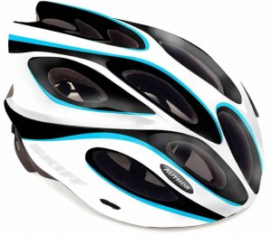 Kask AUTHOR Skiff