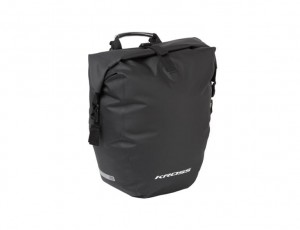 Sakwa na bag.KROSS REAR PANNIER BAG 25,4L wodoodp.